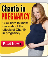 Chantix Pregnancy